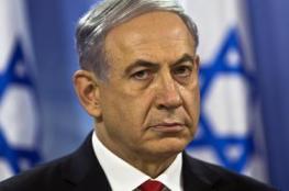 نتنياهو يستهجن إدانة الأردن لإسرائيل