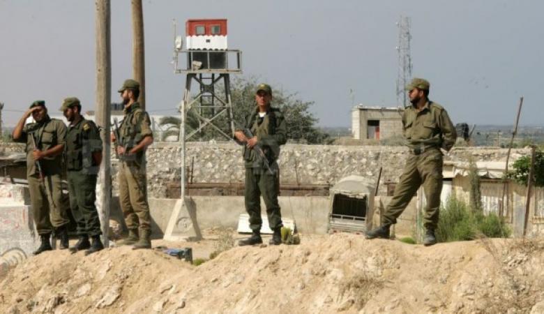 الكشف عن تفاصيل عمل الوفد الفني العسكري على الحدود مع مصر