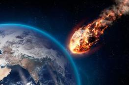 عالم فيزياء وفلك : كويكب سيصطدم بالارض قبل الانتخابات الامريكية بيوم
