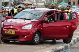 اعتراف اسرائيلي : قوة الجيش تآكلت بفعل العمليات الفلسطينية بالضفة