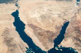 مصر تنفي وجود مقترح بتوطين الفلسطينين في سيناء