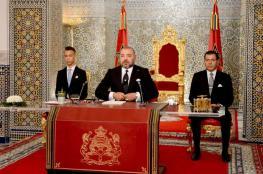 ملك المغرب يرفض المشاركة في قمة مكة بالسعودية