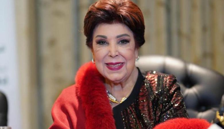 طبيب معالج لرجاء الجداوي: تحسن صحة الفنانة بيد الله