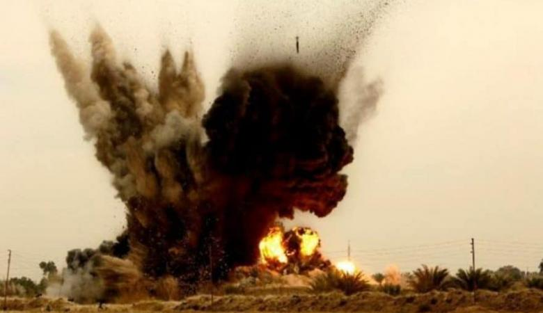 أمريكا تعاود شن ضربات عسكرية ضد طالبان