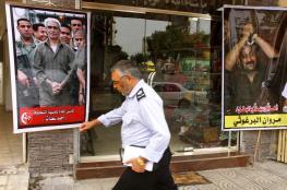 سعدات يطالب  حماس وفتح بالموافقة على المبادرة الجديدة