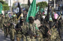 جنرال اسرائيلي : هدف حماس المباشر هو الوصول للضفة الغربية