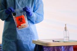 جنين : 10 اصابات جديدة بفيروس كورونا