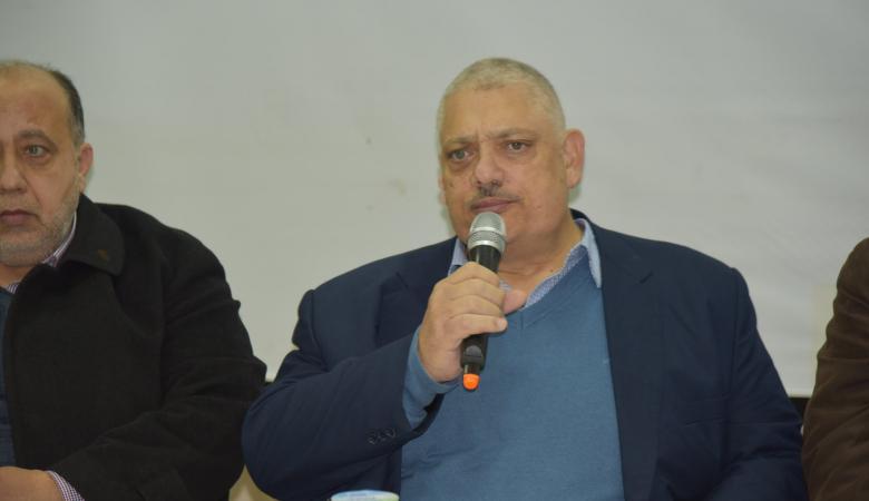 بلدية البيرة: لن نتعامل مع الاحتلال بعيدا عن القنوات الرسمية وسنتغلب على كافة العقبات