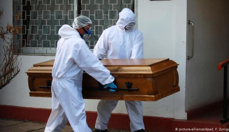 كورونا: ربع مليون وفاة بأميركا والبرازيل والفيروس ينتشر بأسبانيا والصين
