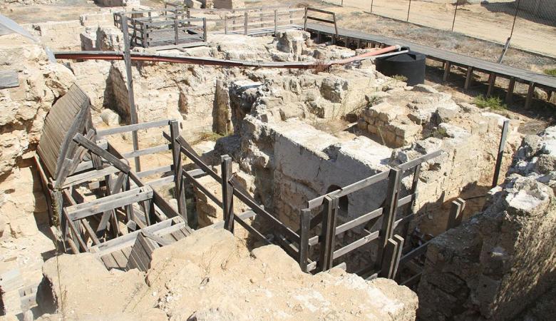 إسرائيل ترفض دعوى للافصاح عن الحفريات الأثرية بالضفة