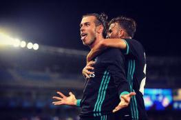 ريال مدريد يصل لرقم قياسي تاريخي صمد 54 عاما