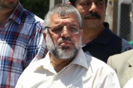 """الاحتلال يحدد موعد الافراج عن القيادي في حماس """"حسن يوسف """""""