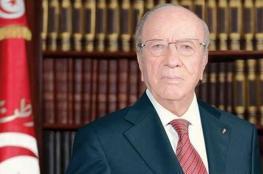 من سيحكم تونس بعد وفاة الرئيس ؟