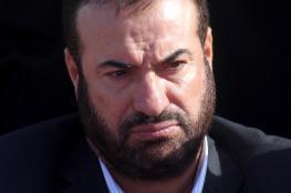 """قيادي في حماس يطالب هنية بضرورة ضبط تصريحات """"فتحي حماد """""""