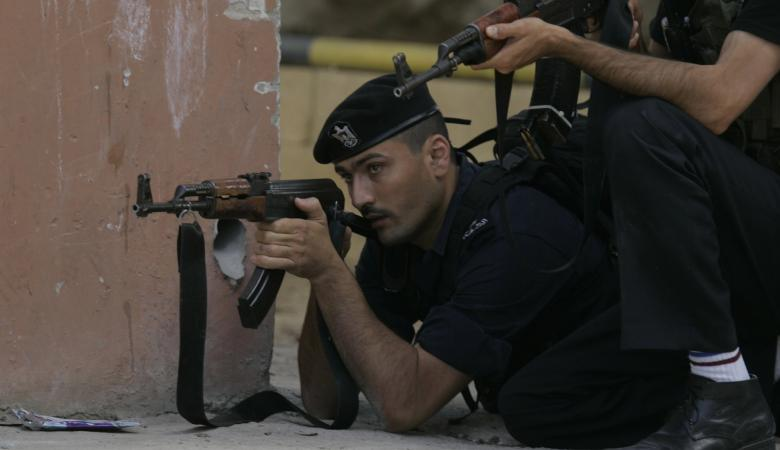 الامن يعتقل شخصاً اطلق النار داخل صالة أفراح في بيت لحم