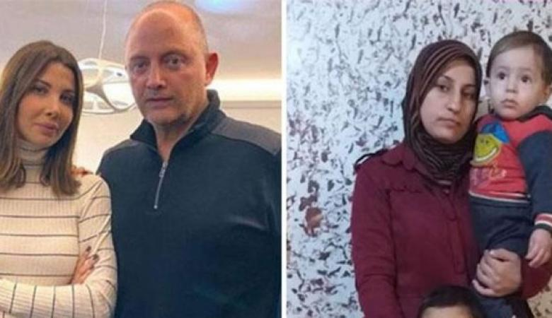 """محامي نانسي عجرم : """"لا مفاوضات مع عائلة القتيل السوري """""""
