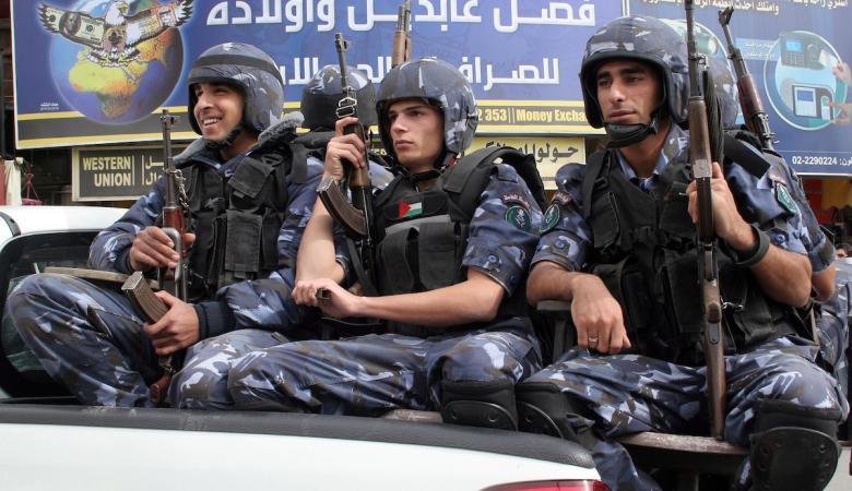 مُطلق النار على مواطن من بلدة مردة يسلم نفسه لشرطة سلفيت
