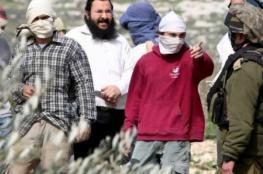 الخارجية تحذر من استمرار اعتداءات المستوطنين المتصاعدة