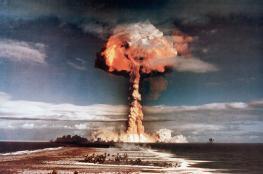 اسرائيل قصفت داعش بعشرة أطنان من المتفجرات