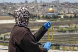 واشنطن تطالب الفلسطينيين بالتحول لكنديين لاقامة دولة لهم