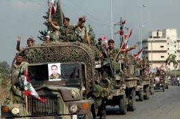 فرنسا تقدم 14 مليون يورو لصالح  الجيش اللبناني