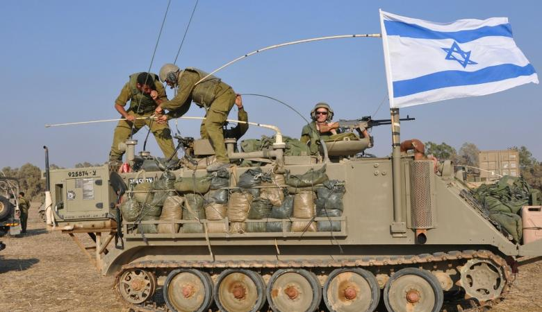جيش الاحتلال يتوقع استمرار التصعيد لأيام
