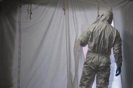 فرض الحجر الصحي على 32 شخصا من الكادر الطبي في رام الله