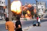 نتنياهو : اسرائيل جاهزة لخوض حرب شاملة لضمان بقائها خالدة