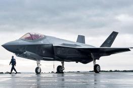 البنتاغون يقرر إلغاء برنامج المقاتلات F35 مع تركيا بشكلٍ رسمي
