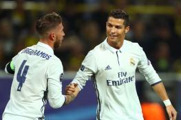 فضيحة في مدريد ...راموس ورونالدو استخدموا المنشطات في نهائي دوري أبطال اوروبا
