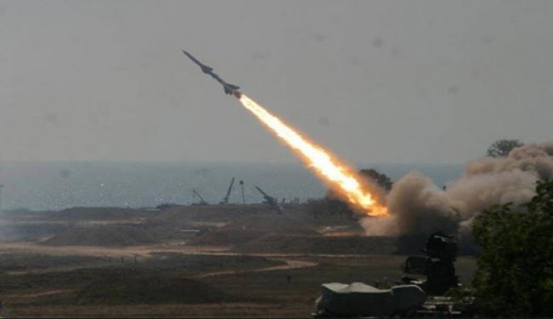 الحوثيون يطلقون صواريخ باليستية تجاه الأراضي السعودية