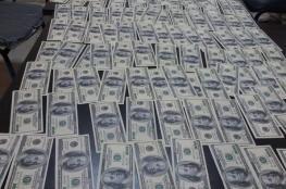 الوقائي يضبط أكثر من 21 الف دولار امريكي مزيفة ...ويحذر