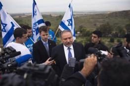 الون بن ديفيد : ليبرمان يقامر و يلعب بالنار مع غزة