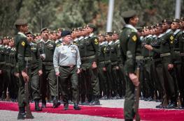"""المتحدثة باسم الحكومة الاردنية : """"لاءات """" الملك الثلاث حول فلسطين واضحة"""