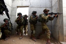 ضابط اسرائيلي لنتنياهو : اسمح لنا بالذهاب لحلب لانقاذ الأطفال والنساء من القنل