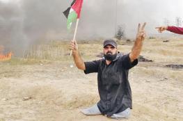 """جيش الاحتلال يزعم من جديد : لا علاقة لنا بقتل المقعد """"ابراهيم ابو ثريا """""""