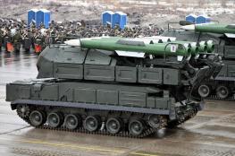 تقارير تفيد بعزم أمريكا نشر دفاعات جوية خشية من صواريخ كوريا الشمالية!