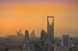 """السعودية : لماذا شعر سكان الرياض بـ""""الرعب"""" في وقت متأخر من الليل"""