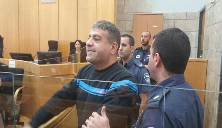 اسرائيل تصدر حكما  جائرا على عميد الأسرى السوريين والعرب
