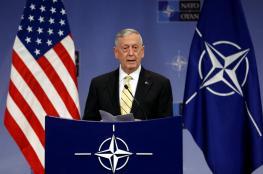 وزير الدفاع الامريكي : داعش بات يتقهقر
