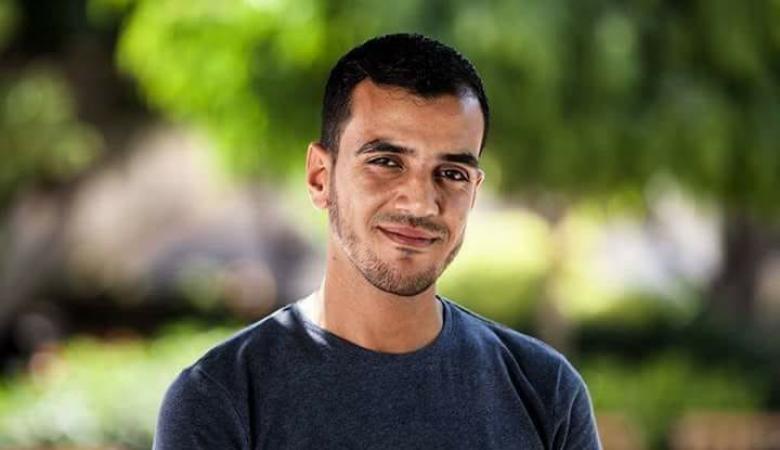 ارتفاع عدد شهداء غزة إلى 10 بارتقاء المصور الصحفي ياسر مرتجى