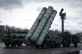 روسيا: العدوان الثلاثي على سوريا يمنحنا الحق في تزويد سوريا بصواريخ S-300