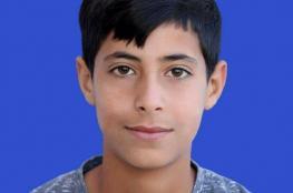 """الشهيد ليث أبو نعيم يتيمٌ فقد والدته وهو بعمر عامين ونادته جدته بـ""""يمّا"""""""