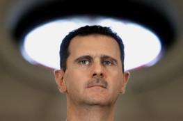 """المعارضة السورية تتمسك بضرورة تنحي """" بشار الأسد """" عن السلطة"""