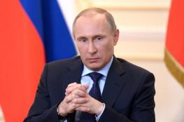 روسيا : بوتين تعرض لاهانة غير مقبولة