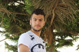 اصابة شاب بجراح خطيرة في مواجهات بدير نظام في رام الله
