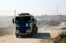 """رغم جهود التهدئة..""""إسرائيل"""" قد تمنع التسهيلات عن غزة"""