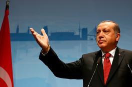 """وصفه بـ""""المنافق""""..أردوغان يهاجم الغرب مجددا"""
