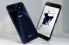 أسوس تعلن عن هاتفها الذكي الجديد Zenfone V