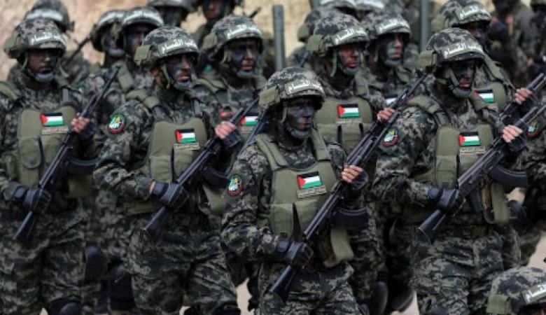 حماس: المقاومة الطريق الوحيد لمسح آثار النكسة